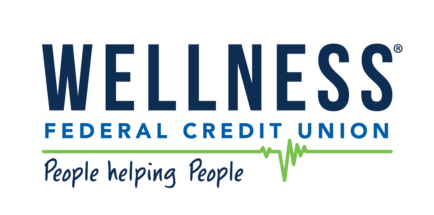 Wellness Federal Credit Union logo